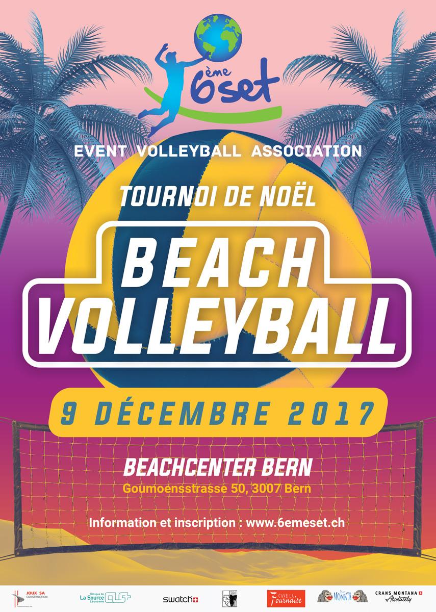 volleyball & beachvolley
