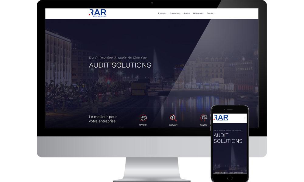Révision & Audit
