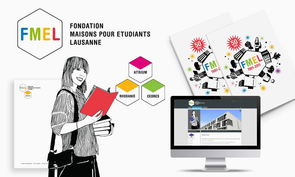 Logements pour étudiants